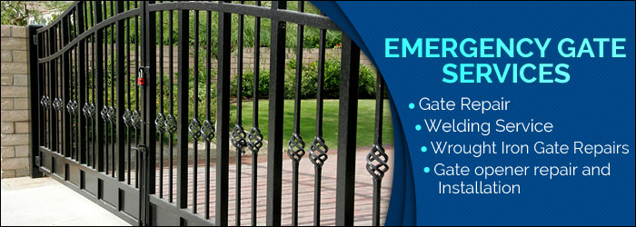 Gate Repair Sunland 24/7 Services